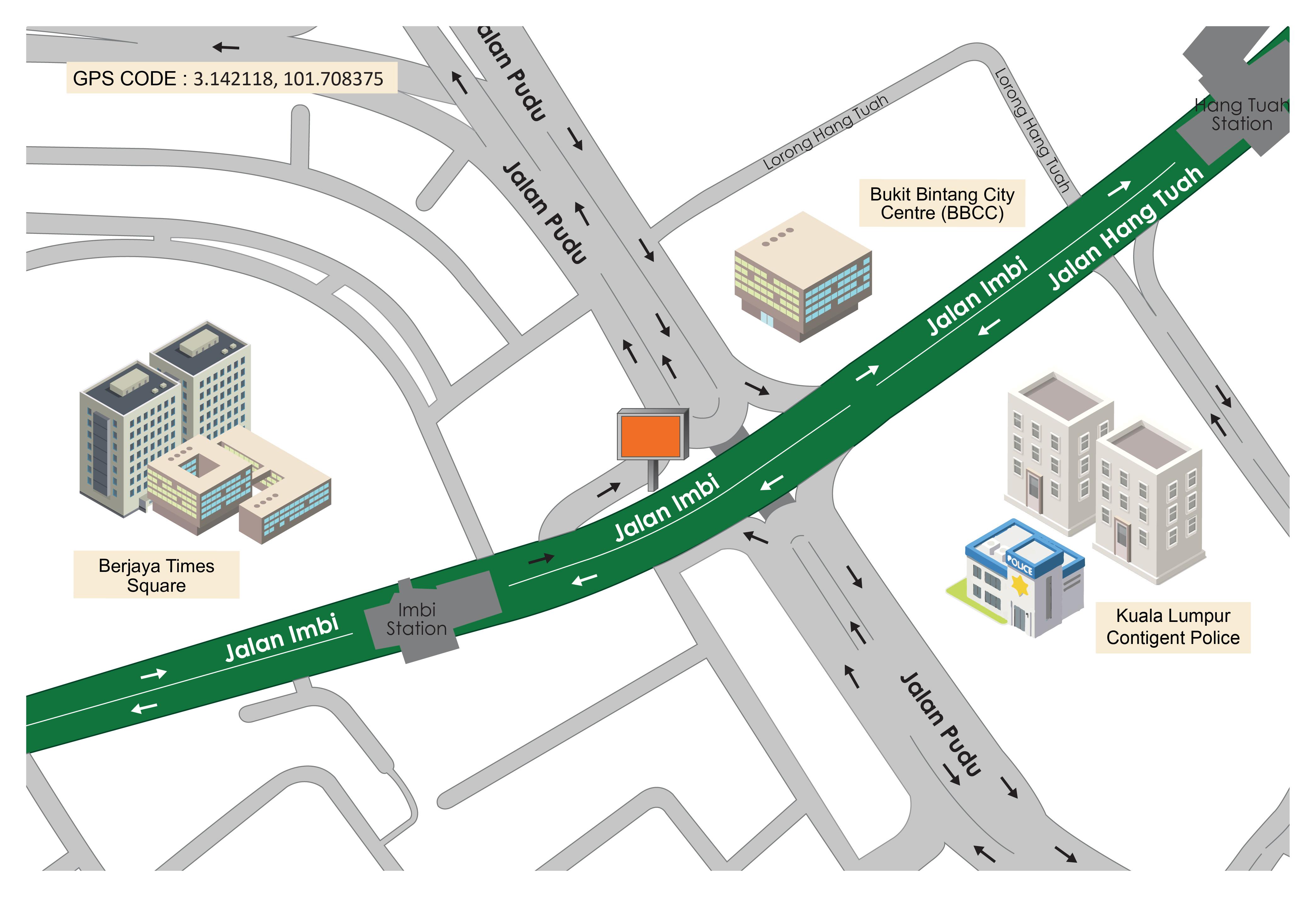 Jalan Hang Tuah
